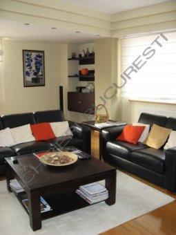 living lux apartament primaverii bucuresti