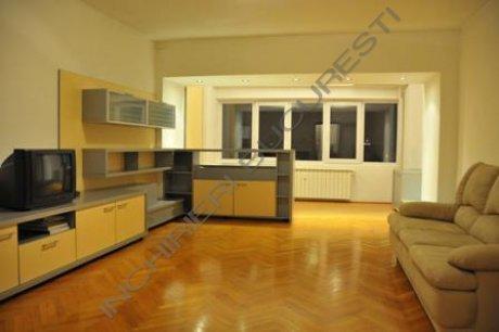 living apartament 3 camere matei basarab