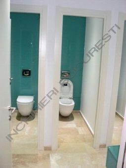 grupuri sanitare birouri Floreasca