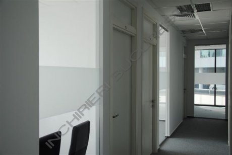 cladire birouri clasa A
