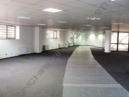 spatiu birouri open space Baneasa
