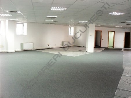 inchiriere spatiu birouri open space Baneasa
