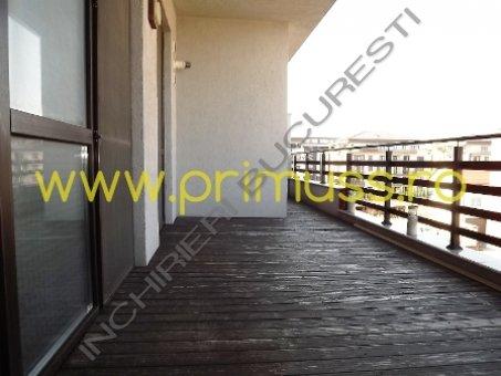 terasa apartament prelungirea ghencea
