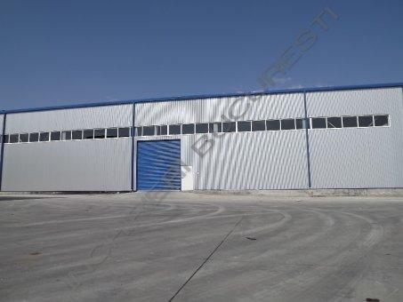 curte parc industrial pantelimon