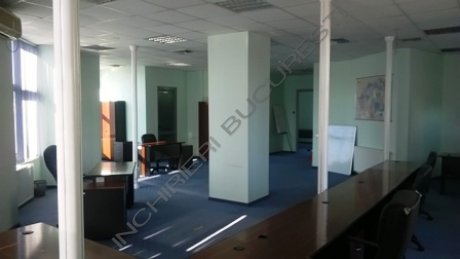 Nicolae Grigorescu birouri de inchiriat