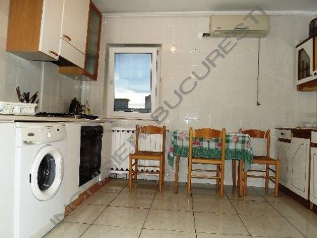 bucatarie mobilata apartament 13 septembrie