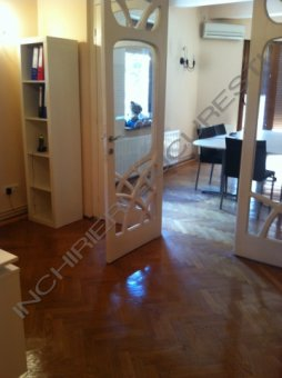 apartament in vila Stirbei Voda