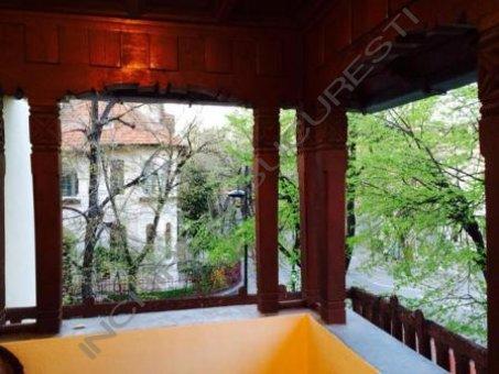 balcon apartament birouri Dorobanti