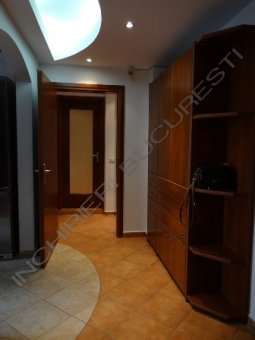 dressing apartament lux stirbei voda