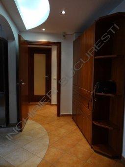 dressing apartament lux stirbei voda