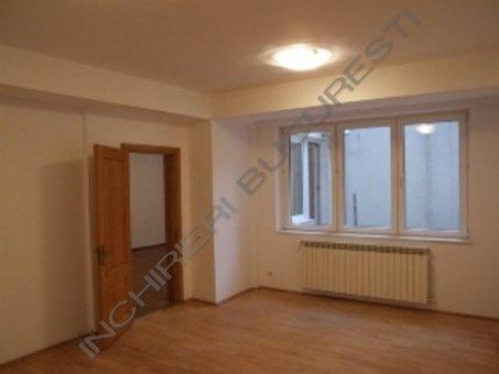 apartament spatios dorobanti