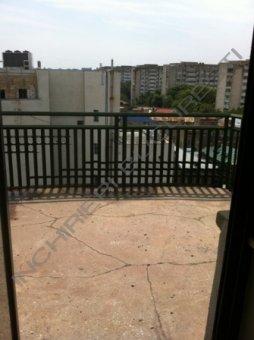 terasa apartament spatios unirii