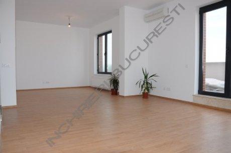 inchiriez apartament in imobil nou