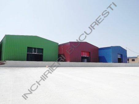 parc industrial giurgiului