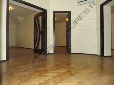 inchiriez apartament 4 camere cotroceni