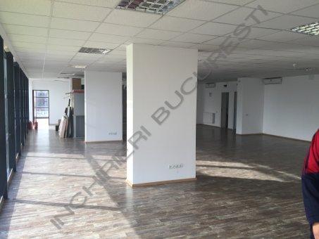 spatii birouri open space