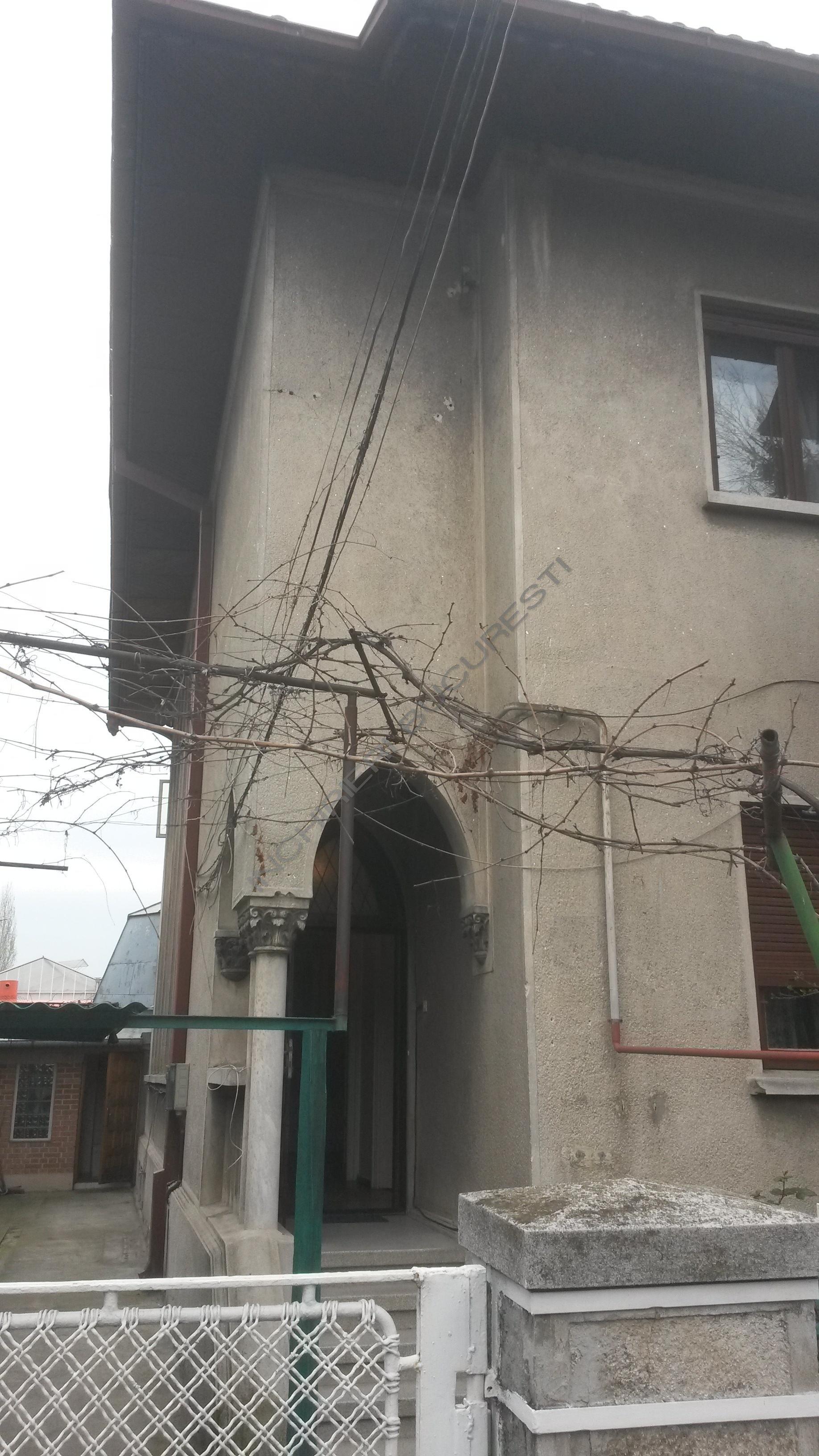 Domenii apartament in vila 5 camere