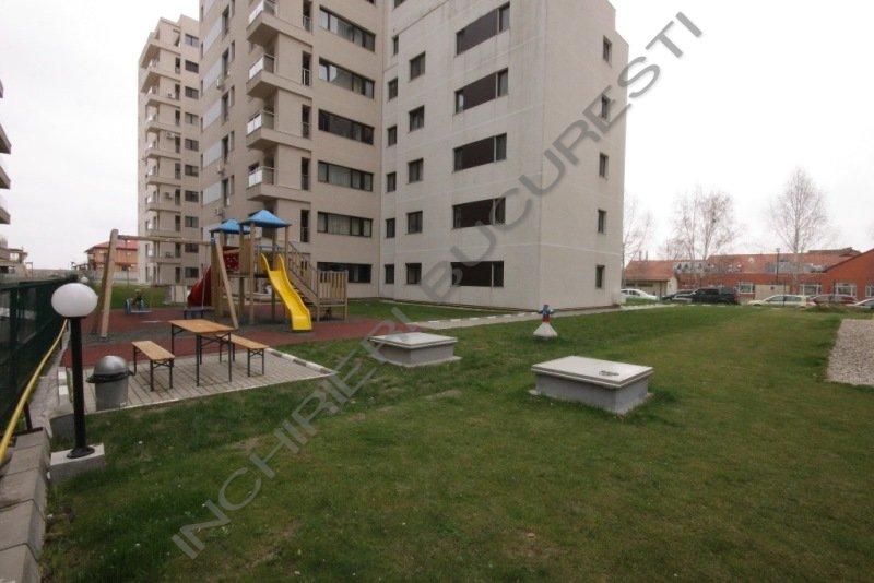 Apartament 4 camere Green Vista Pipera