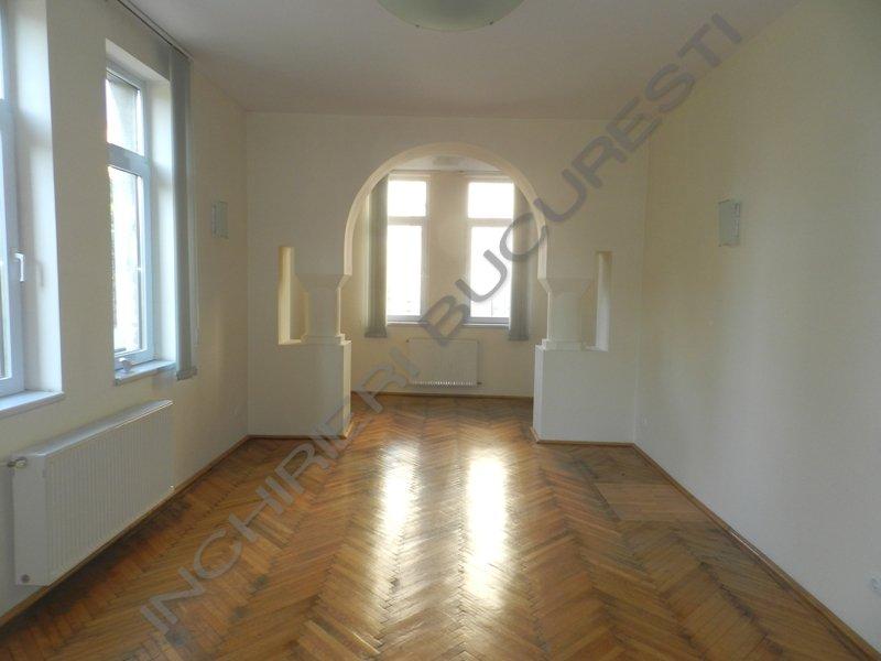 Inchiriere apartament 4 camere Stirbei Voda
