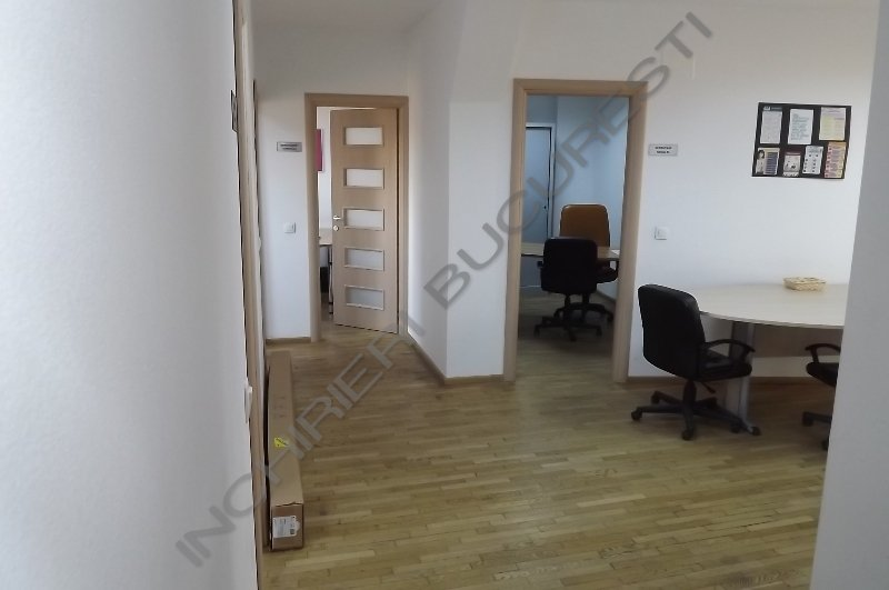Spatiu birouri de inchiriatRosetti Botev, 110 mp