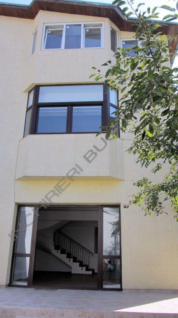 Vila de inchiriat Grivita Metrou Basarab, 6 camere
