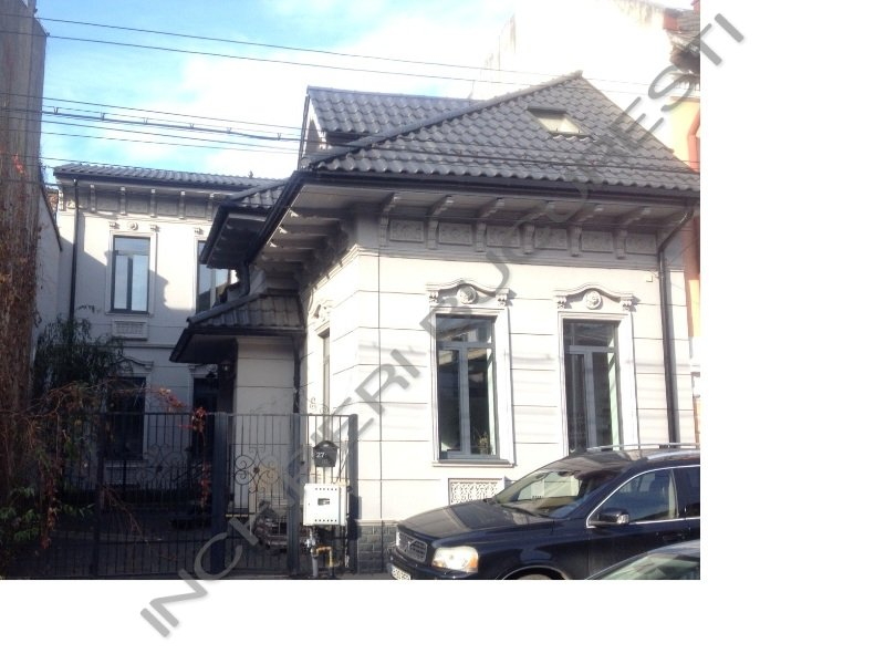 Vila de inchiriat Gara de Nord-Titulescu