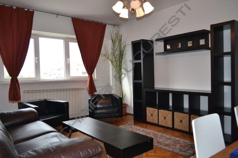 Apartament 3 camere de inchiriat Unirii Coposu