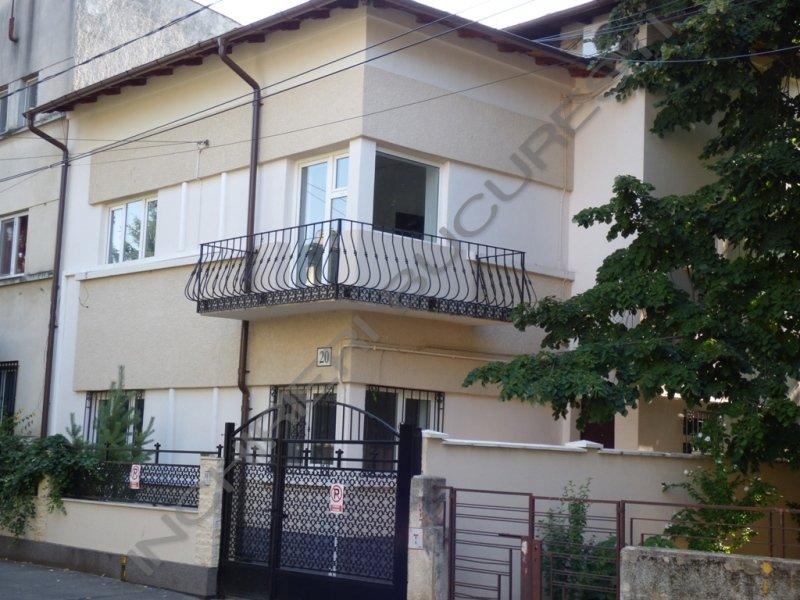 Inchiriere vila birouri Decebal Piata Alba Iulia