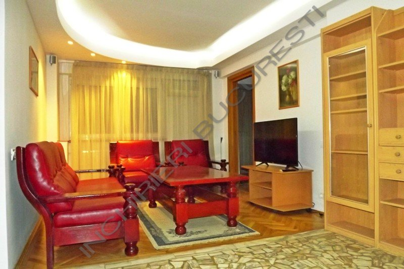 Stefan cel Mare apartament de inchiriat 4 camere