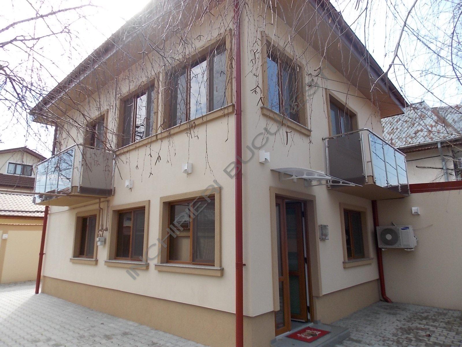 Vila de inchiriat Brancoveanu parc Tineretului