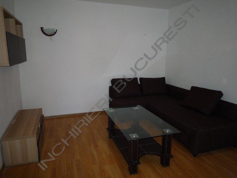 Inchiriere apartament 2camere Lacul Tei