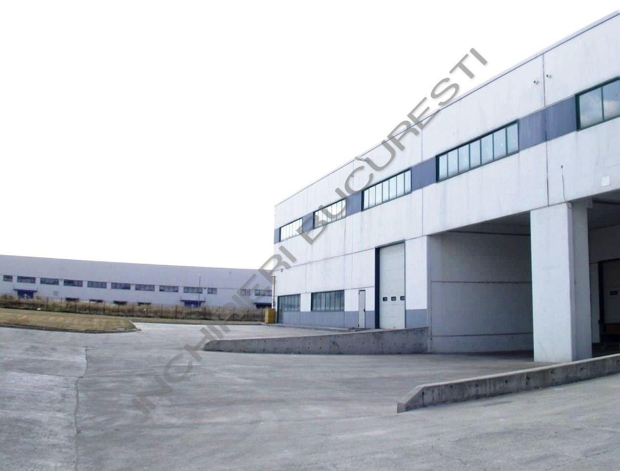 A1 Bucuresti Pitesti spatiu industrial de inchiriat 2620
