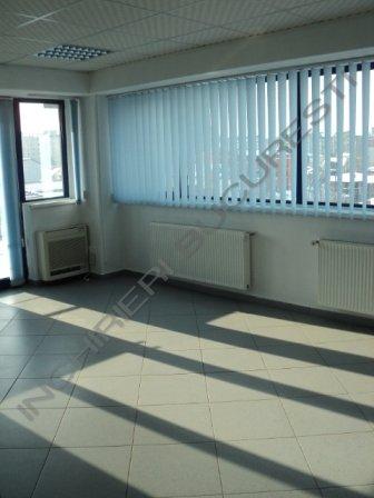 jaluzele verticale pentru birouri