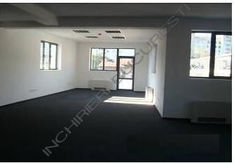 birou open space in constructie noua