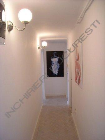 opere de arta hol apartament cotroceni
