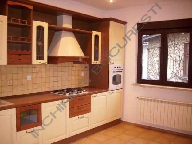 bucatarie lux apartament cotroceni