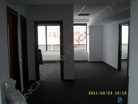 birouri in cladire clasa A Floreasca