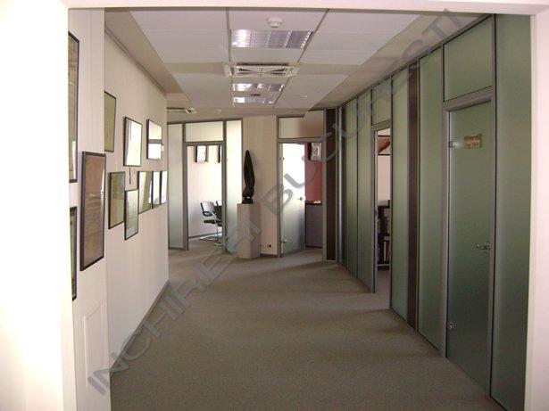 Unirii spatii birouri compartimentate