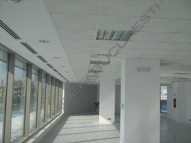 Decebal cladire de birouri