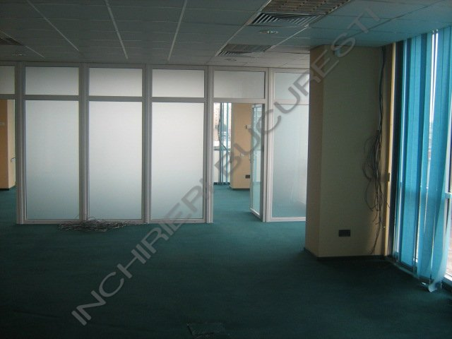 cladire tip office constructie noua