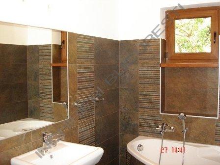 baie renovata apartament Cismigiu