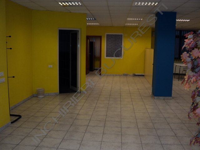 spatiu birou open space