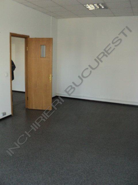 Baneasa birouri compartimentate si open space