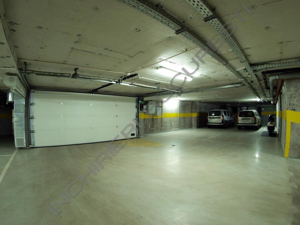 apartamente spatiu masina garaj
