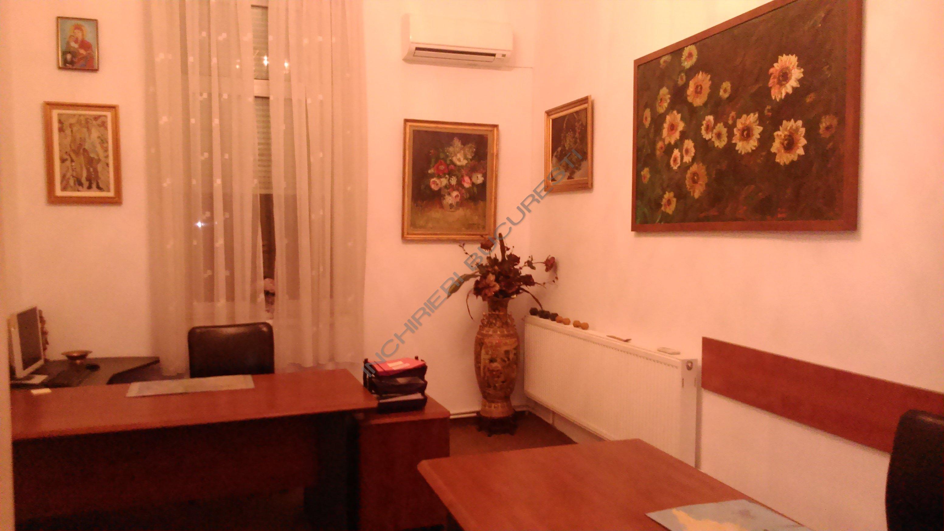 spatii birouri inchiriez in vila