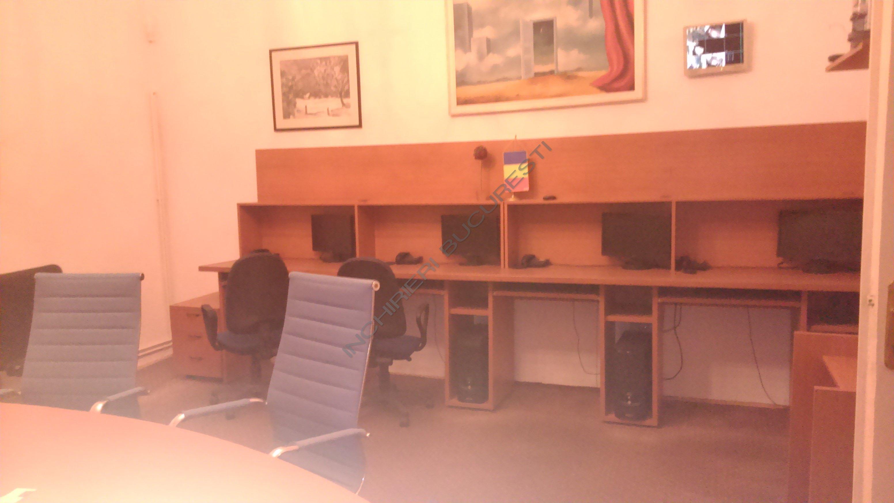 mobila birouri apartament universitate