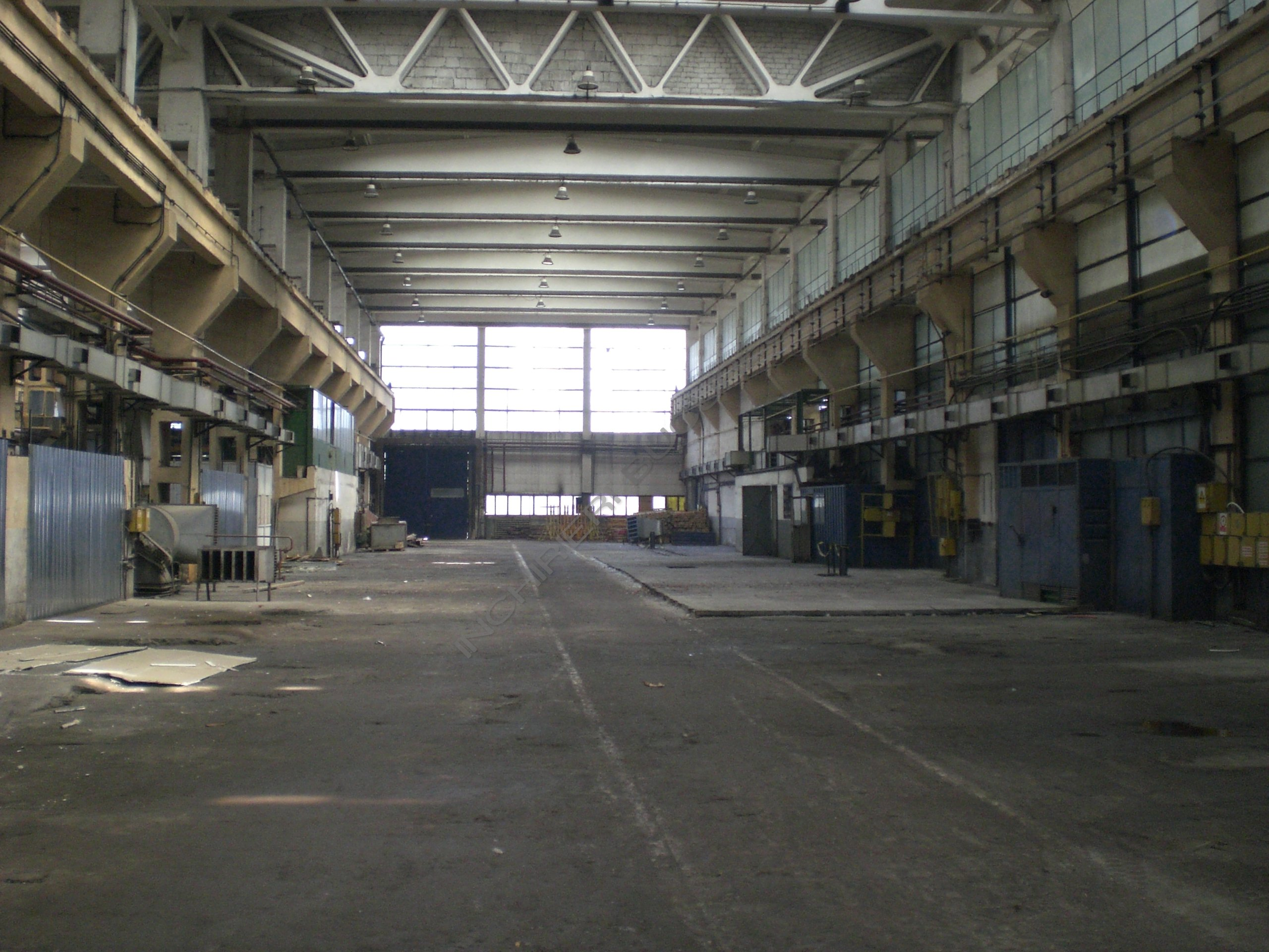 depozit mteriale industriale