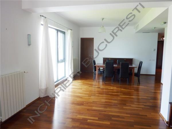 baneasa apartament in imobil nou