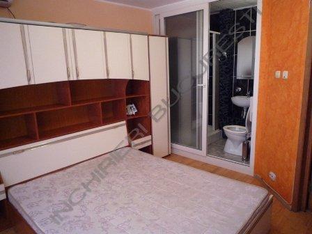 dormitor apartament 3 camere aviatiei