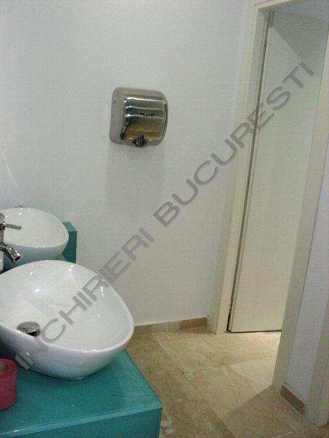 grupuri sanitare amenajate